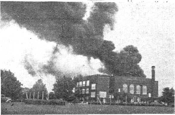 Arcola Schools History